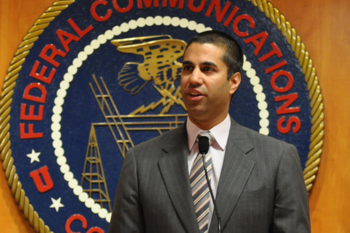 FCC puts the brakes on ISP privacy rules it just passed in October