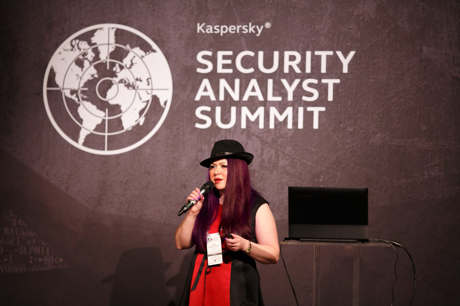 Katie Moussouris on Bug Bounty Programs, Hack the Army, and Wassenaar