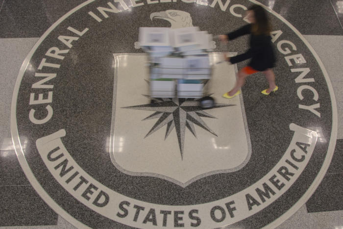 Newly leaked documents show low-level CIA Mac and iPhone hacks