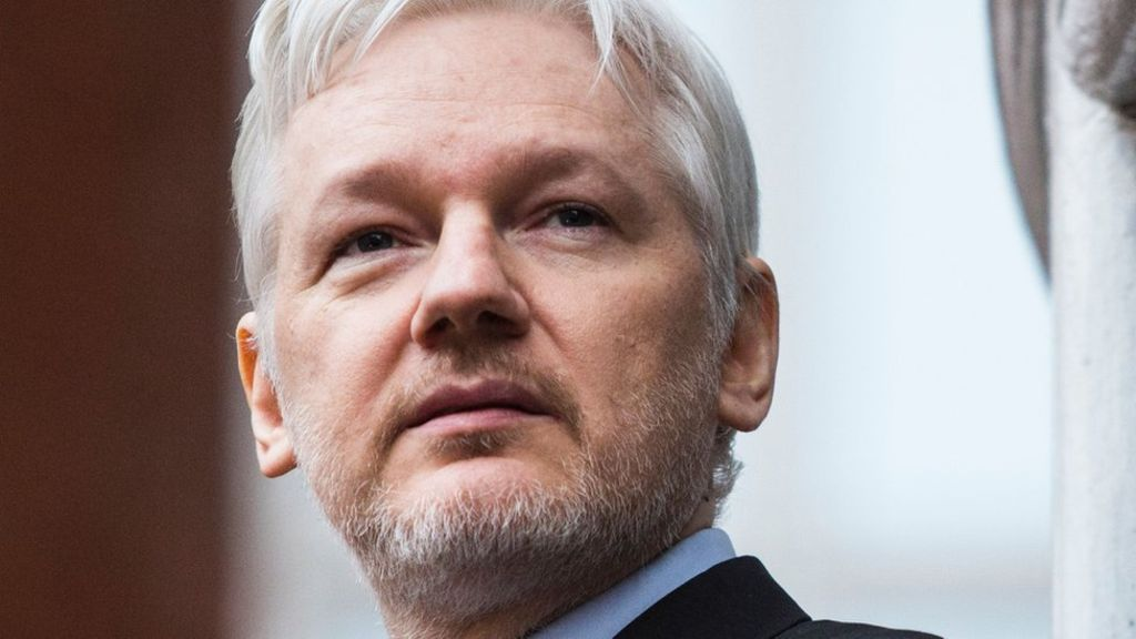 Wikileaks Is Offering Tech Firms CIA Files First
