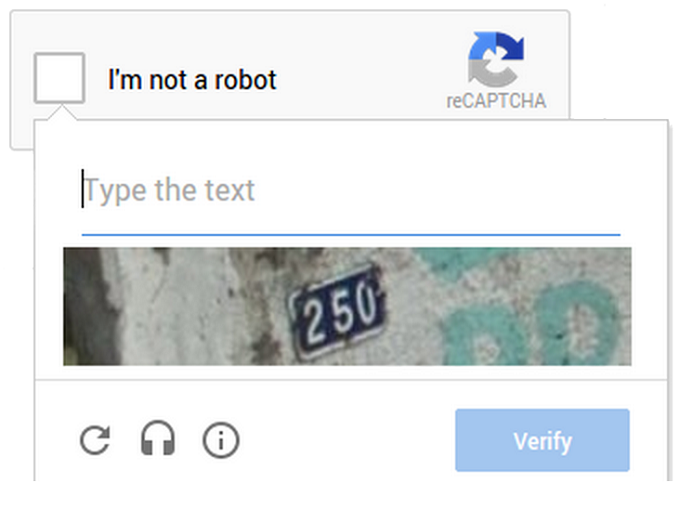 Google reCaptcha Bypass Technique Uses Google's Own Tools