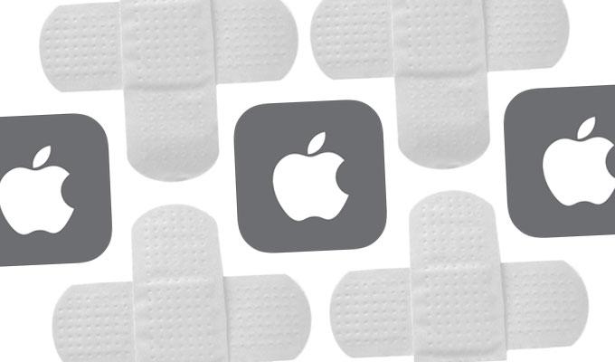 Apple Fixes 223 Vulnerabilities Across macOS, iOS, Safari