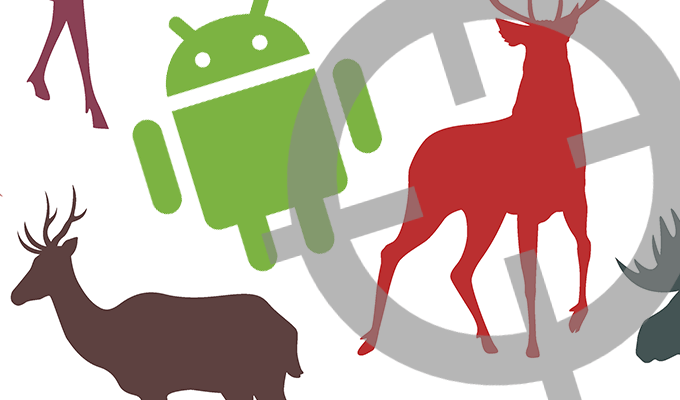Google Eliminates Android Adfraud Botnet Chamois