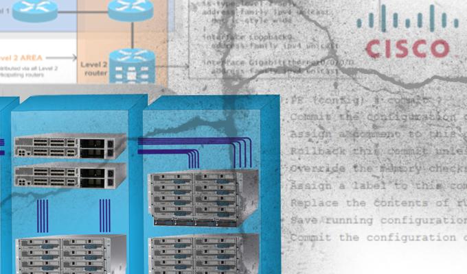 Cisco Warns of Critical Vulnerability Revealed in 'Vault 7' Data Dump