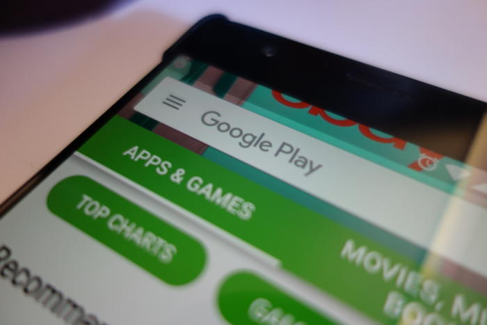 Google Play faces cat-and-mouse game with Android malware