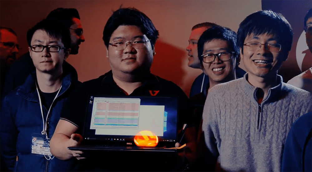 VM Escape Earns Hackers $105K at Pwn2Own