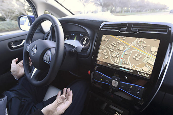 Newer car tech opens doors to CIA attacks
