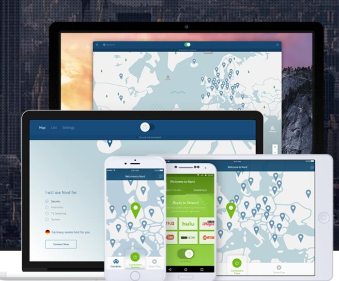 Get 72% off NordVPN Virtual Private Network Service For a Limited Time – Deal Alert