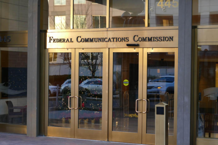 US Senate resolution aims to roll back privacy rules for ISPs