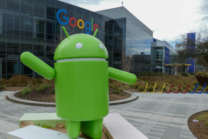 Google's Android hacking contest fails to attract exploits