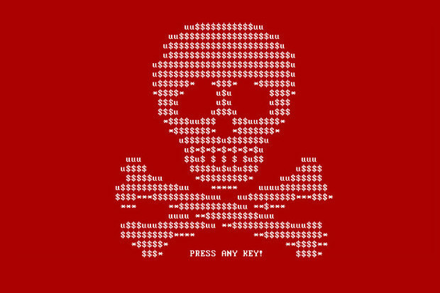 Hackers use dangerous Petya ransomware in targeted attacks