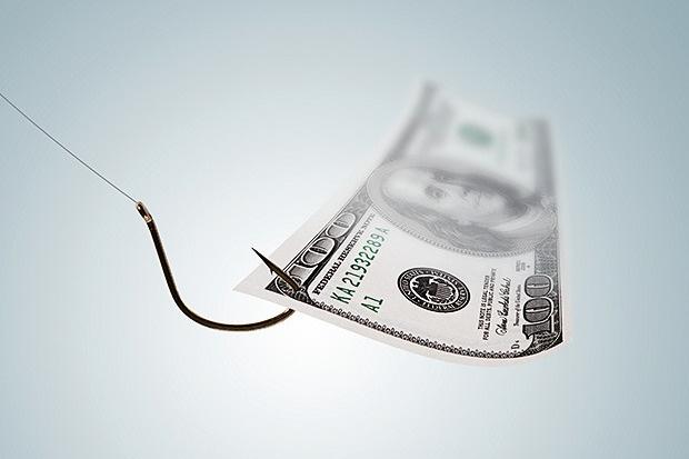 IDG Contributor Network: Phishing: Draining the corporate bottom line