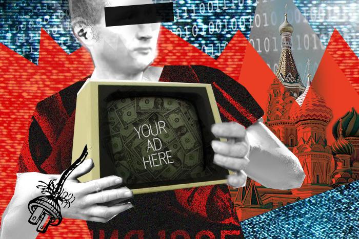 Senator: Russia used 'thousands' of internet trolls during U.S. election