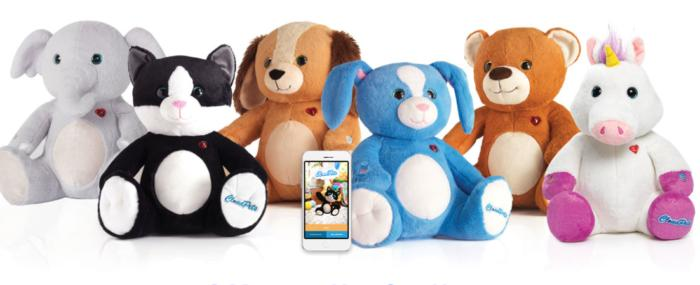 Smart teddy bear maker faces scrutiny over data breach response
