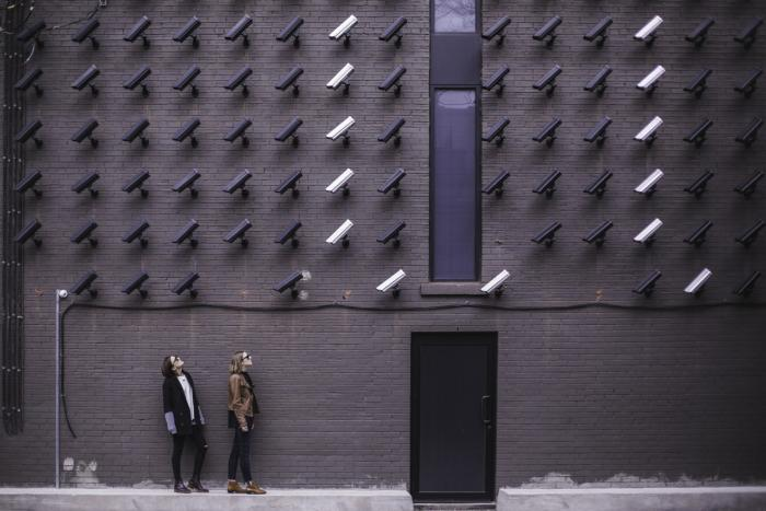 Insecure security cameras sound like a joke, but aren't