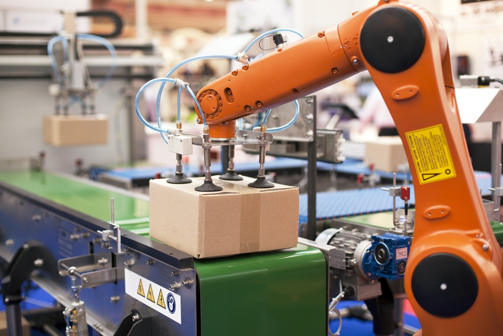Robots Rife With Cybersecurity Holes