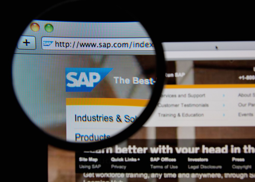 SAP Vulnerability Puts Business Data at Risk for Thousands of Companies
