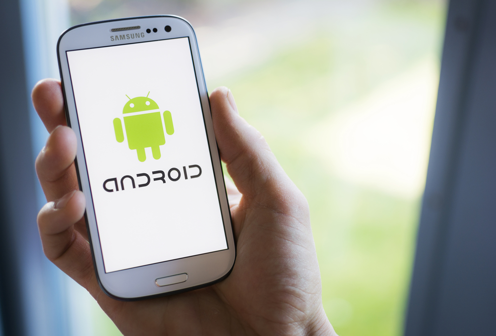 Half of Android Devices Unpatched Last Year