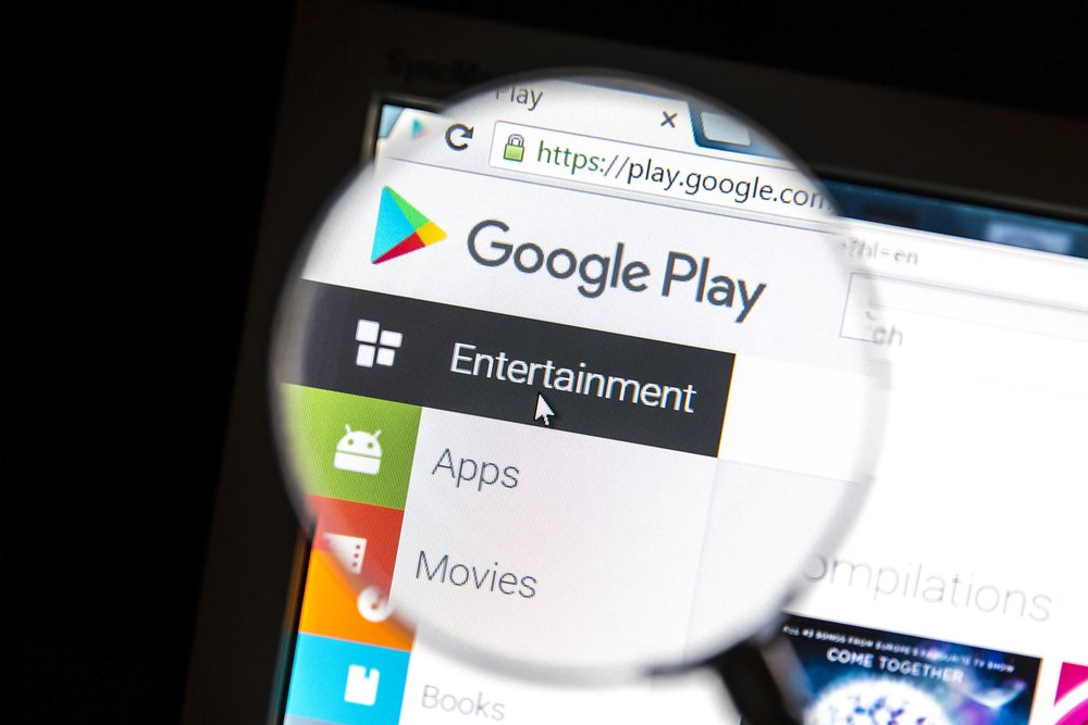 132 Google Play Apps Booted For Malicious IFrames