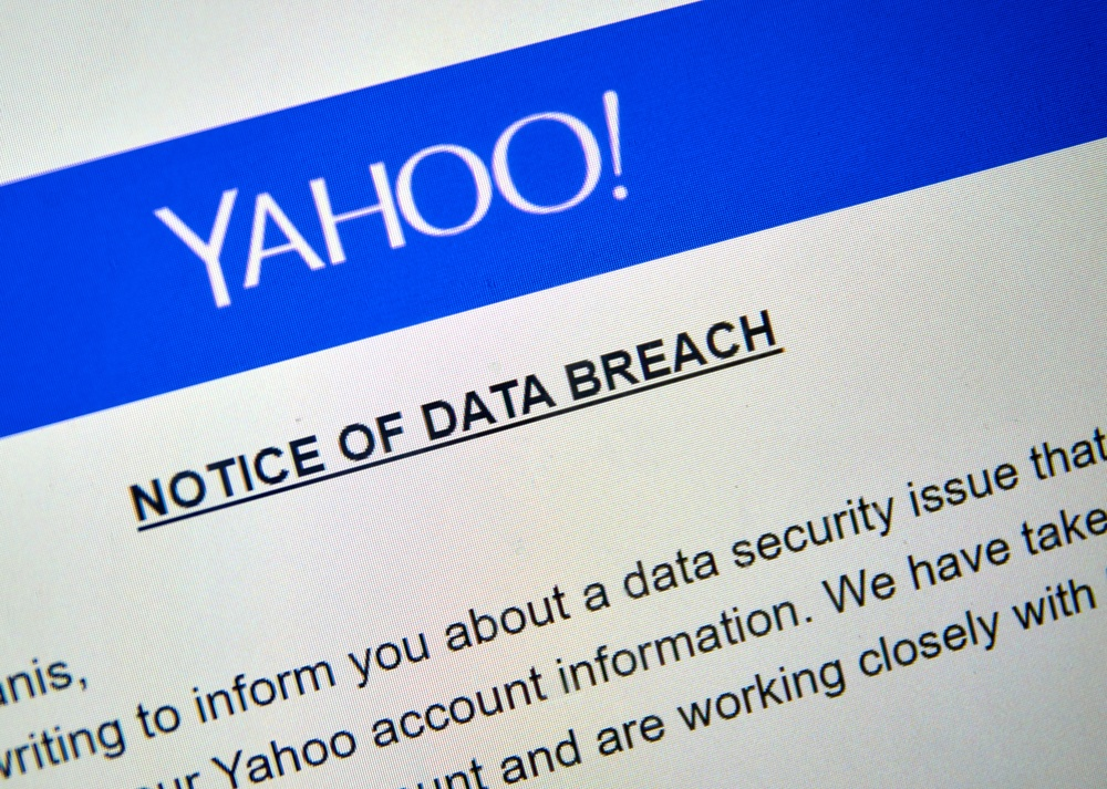 Yahoo Tells SEC Executives Failed to Act on Breach