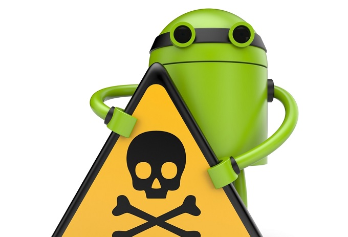 Adware Apps Booted from Google Play