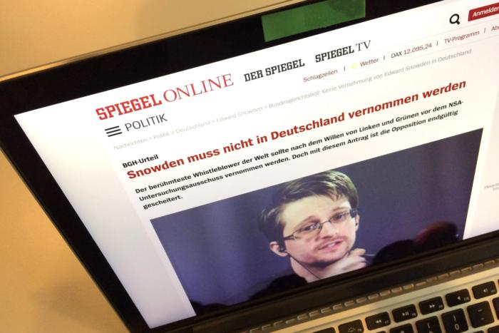 Cebit showcases security after Snowden