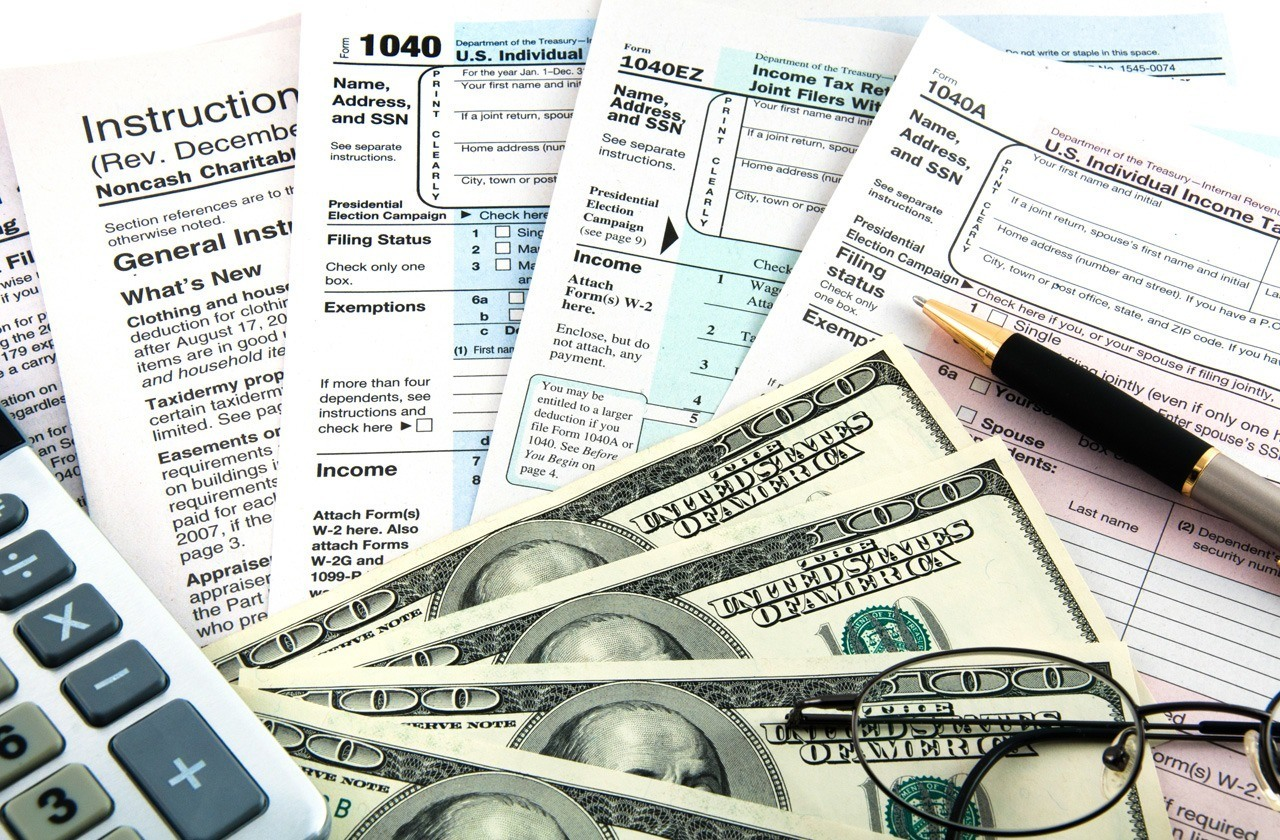 Latest Tax Scams Include Phishing Lures, Malware