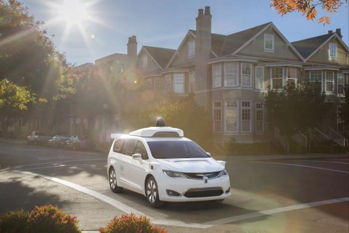 Six in 10 people believe their lives will improve with autonomous vehicles