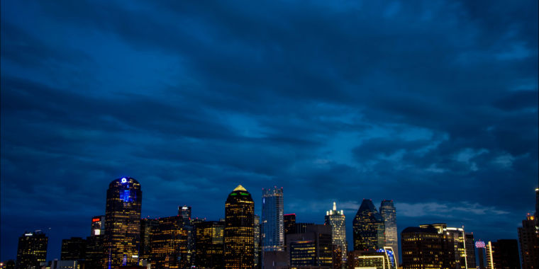 Hackers Set Off 156 Dallas Tornado Sirens Over A Dozen Times