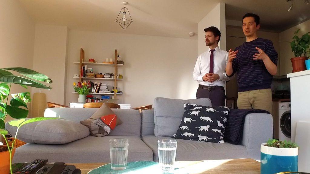 Airbnb Account Hijackers Burgle Homes