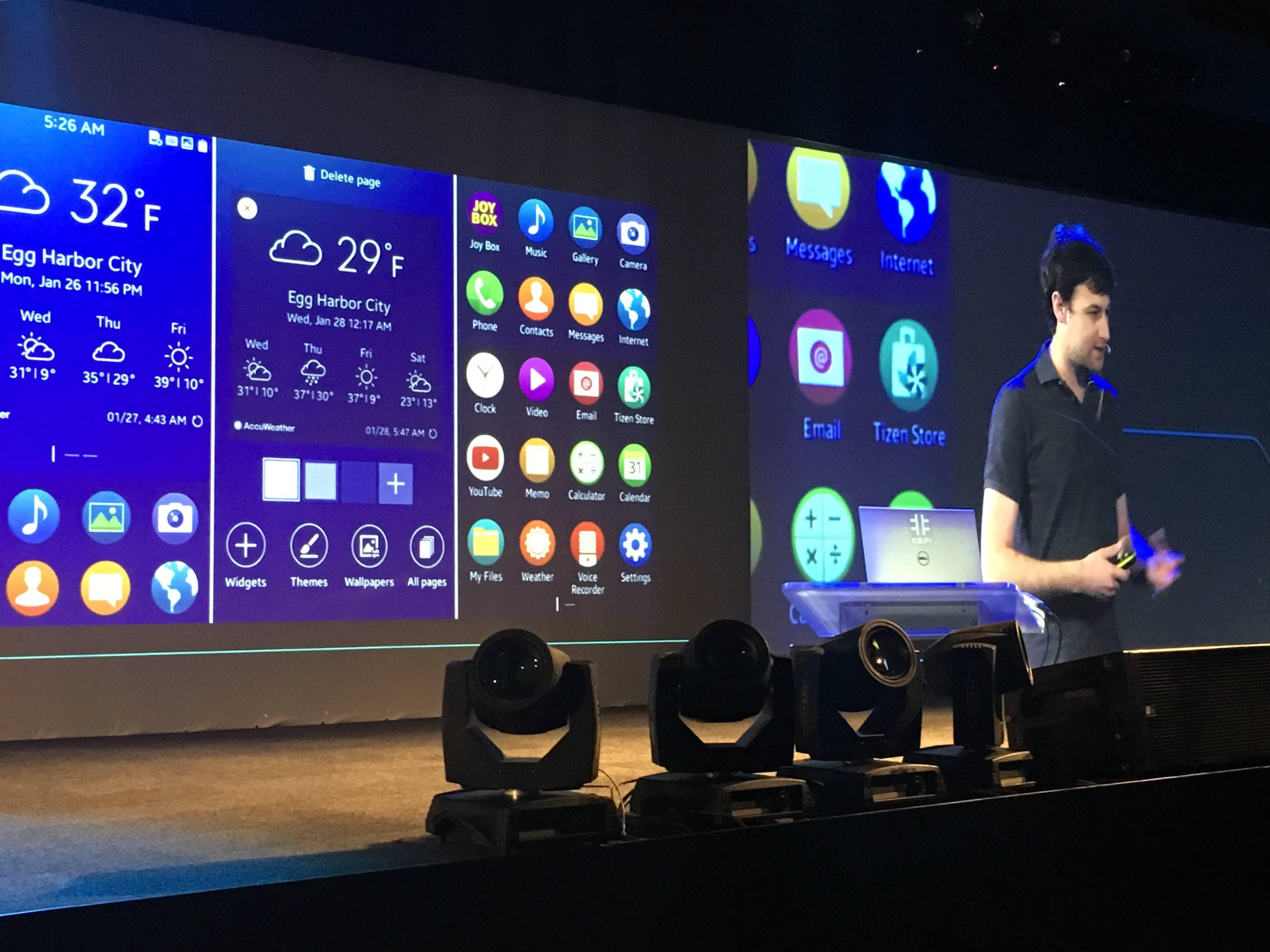Samsung Tizen Security 'Feels like 2005'