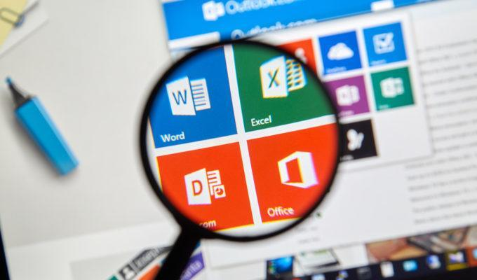 Microsoft Patches Word Zero-Day Spreading Dridex Malware