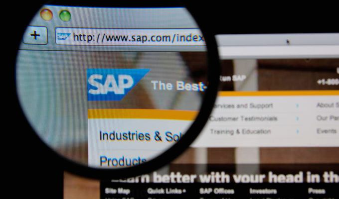 SAP Updates Two-Year-Old Patch for TREX Vulnerability
