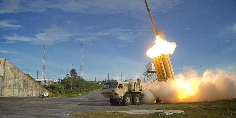 Researchers Claim China Trying To Hack South Korea Missile Defense Efforts