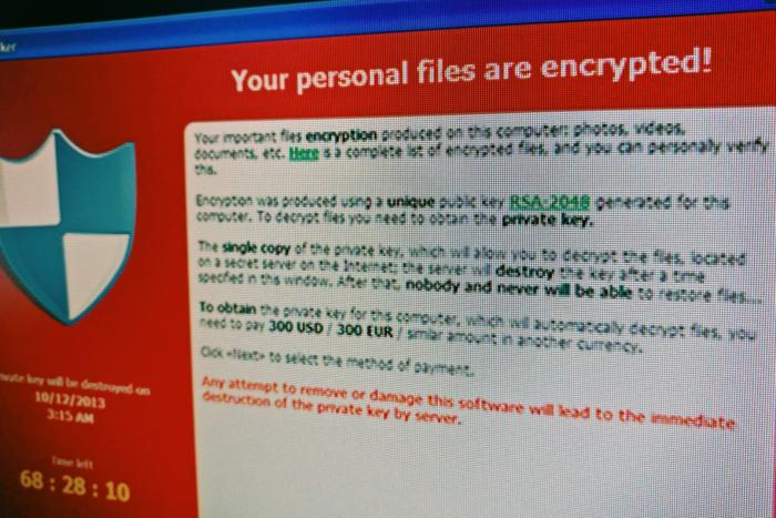 Ransomware attacks are taking a bigger toll on victim's wallets