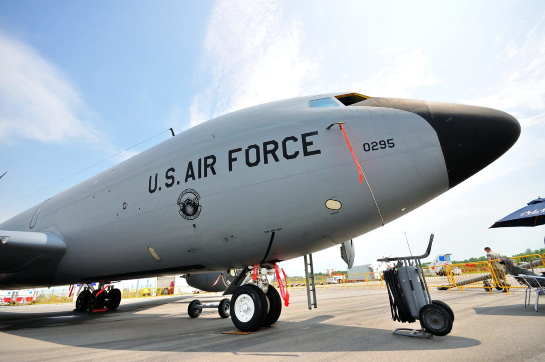 Air Force Hopes To Attract Hackers With Bug Bounty Program