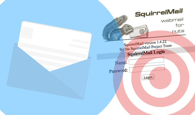 No Fix for SquirrelMail Remote Code Execution Vulnerability