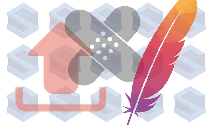 Apache Struts 2 Exploits Installing Cerber Ransomware