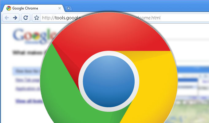 Chrome Browser Hack Opens Door to Credential Theft