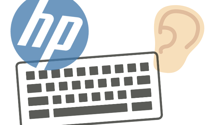 Keylogger Found in Audio Drivers on Some HP Machines