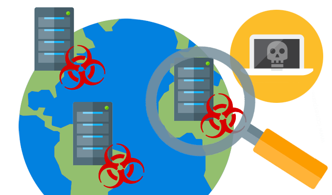 Malware Hunter Crawls Internet Looking for RAT C2s