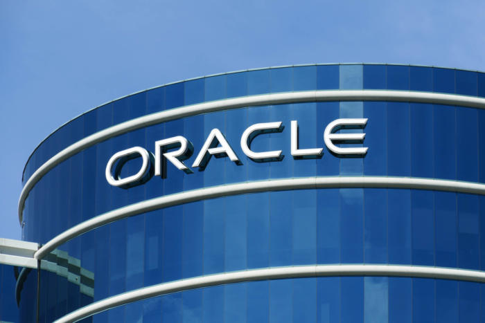 Oracle's next big business is selling your info