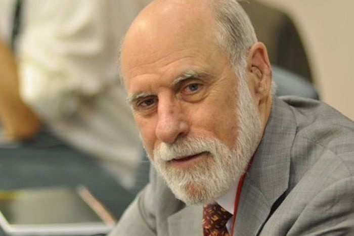 CW@50: Vint Cerf on his 'love affair' with tech and what's coming next