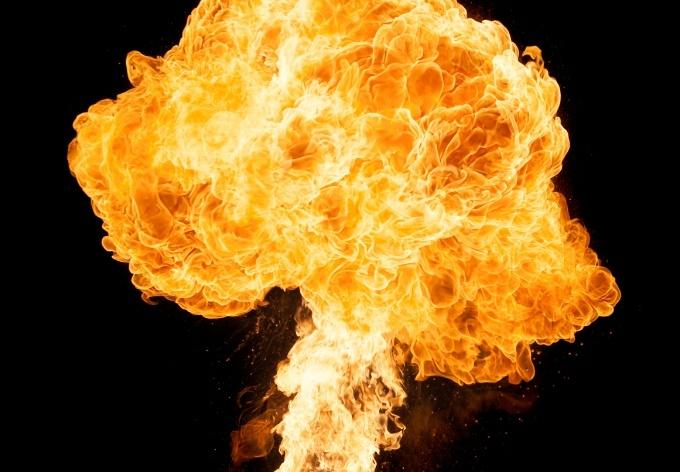 Microsoft Says Fireball Threat 'Overblown'