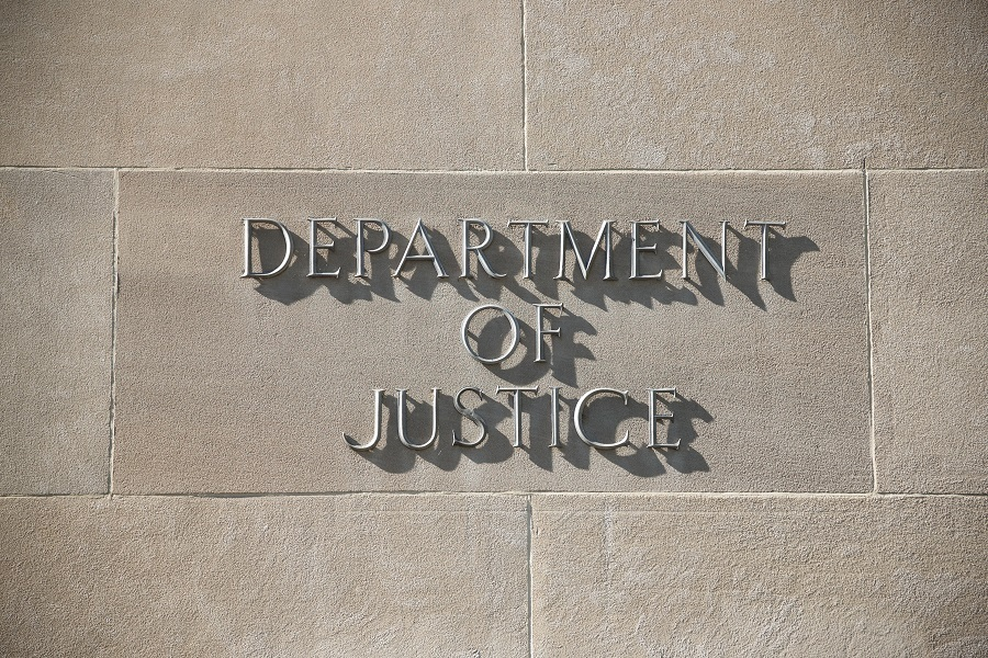 EFF Sues DOJ Over National Security Letter Disclosure Rules