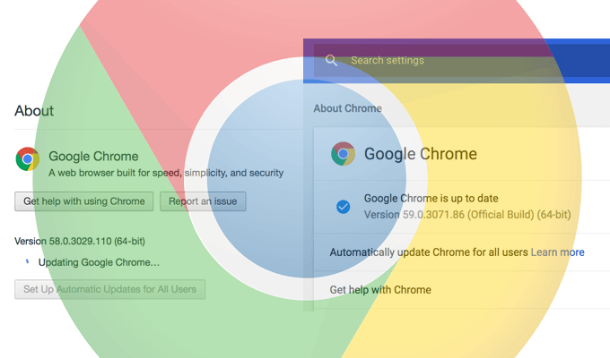 Google Fixes 30 Vulnerabilities, Five High Severity, in Chrome 59