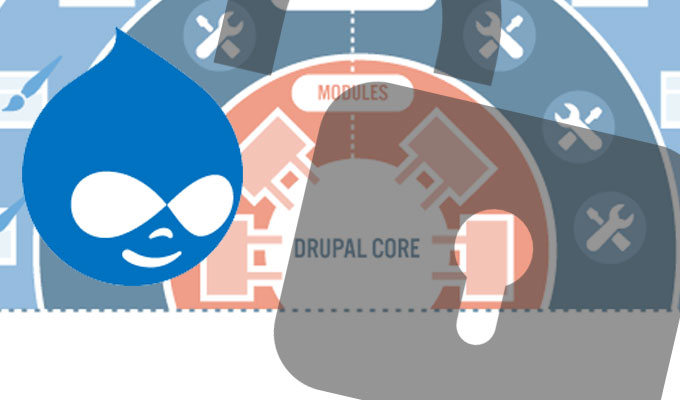 Drupal Patches Three Vulnerabilities in Core Engine