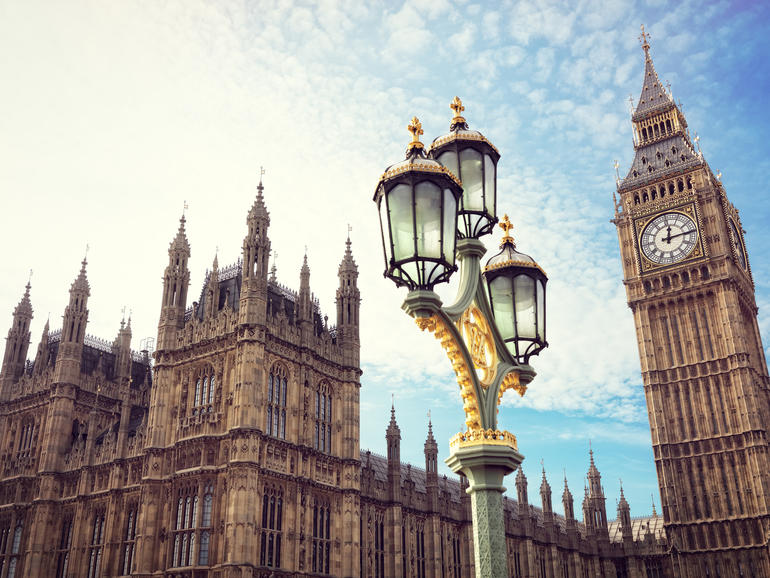 Security Services Investigate Cyberattack Against UK Parliament After Emails Hacked