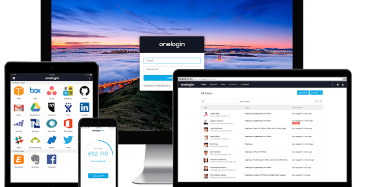 OneLogin Suffers Breach – Customer Data Said To be Exposed, Decrypted