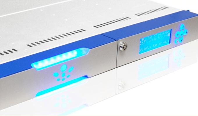 SSH Configuration on Nexpose Servers Allowed Weak Encryption Algorithms